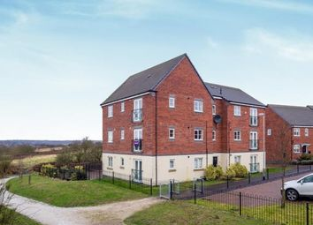 Thumbnail 2 bed flat for sale in Wessex Drive, Giltbrook, Nottingham, Nottinghamshire