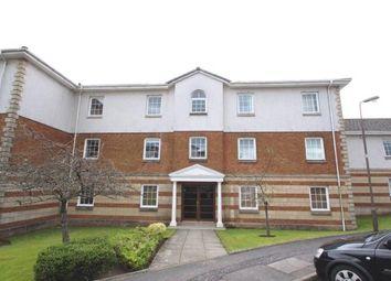 Thumbnail 2 bed flat for sale in Taylor Green, Deer Park, Livingston, West Lothian