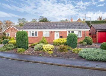 Thumbnail 2 bed bungalow for sale in Manor Court, Swindon Village, Cheltenham, Gloucestershire