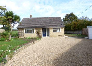 Milton On Stour, Gillingham SP8. 2 bed detached bungalow for sale