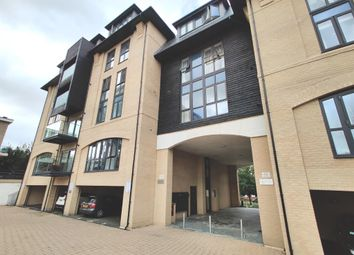Thumbnail 1 bedroom flat for sale in The Causeway, Great Baddow, Chelmsford