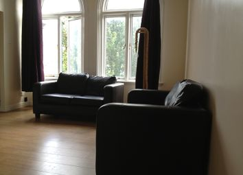 Thumbnail 3 bed flat to rent in Wilmslow Road, Fallowfield