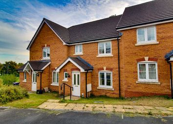 Thumbnail 3 bed terraced house for sale in Thorncliffe Road, St. Dials, Cwmbran