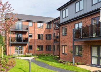 Thumbnail 1 bed flat for sale in Middlewich Road, Elworth, Sandbach