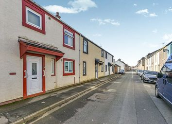 3 bed terraced house for sale in Albert Street, Millom LA18