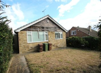 Thumbnail 3 bed bungalow for sale in Cottam Croft, Hemsworth, Pontefract, West Yorkshire