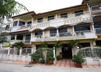Thumbnail Retail premises for sale in Mp Mansion, South Pattaya, Pattaya