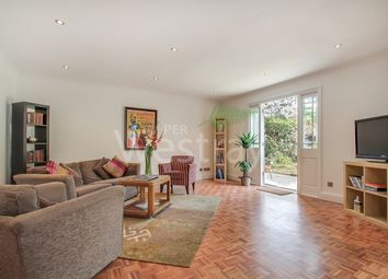 Thumbnail 4 bed end terrace house to rent in Terrace Road, Hackney, London