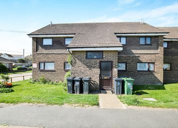 Thumbnail 2 bed flat for sale in Saunders Way, Camber, Rye