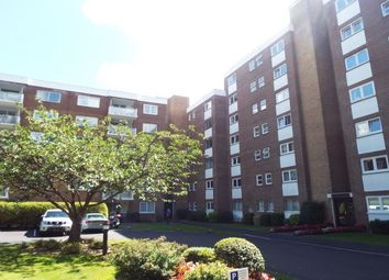 Thumbnail 3 bed flat to rent in The Avenue, Branksome Park, Poole
