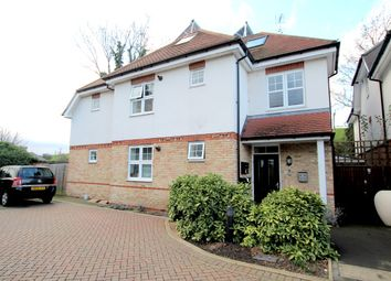 2 bed flat for sale in Andrews Gate, Shepperton TW17