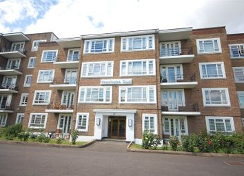 Thumbnail 2 bed flat for sale in Chessington Court, Charter Way, Finchley, London