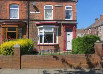 Thumbnail 3 bed end terrace house to rent in Oxford Terrace, Bishop Auckland