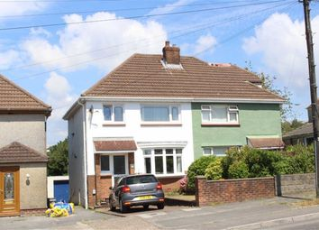 Thumbnail 3 bed semi-detached house for sale in Dunvant Road, Dunvant, Swansea