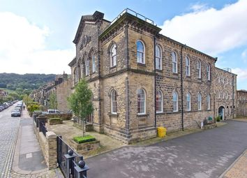 Thumbnail 3 bed flat for sale in The Old Chapel, Station Road, Otley