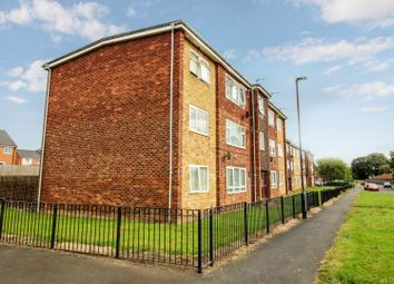 Thumbnail 3 bedroom flat for sale in Tillmouth Park Road, Newcastle Upon Tyne, Tyne And Wear
