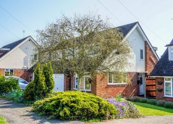 Thumbnail 3 bed semi-detached house for sale in Water Lane, Flitwick