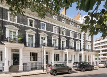 Thumbnail 5 bed flat for sale in Onslow Square, London