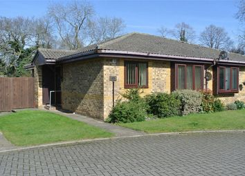 Thumbnail 2 bed detached bungalow for sale in Five Arches, Orton Wistow, Peterborough