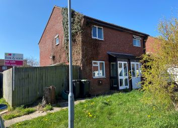 Thumbnail 2 bed semi-detached house for sale in Clanfield, Sherborne