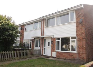 Thumbnail 3 bed property to rent in Onslow Crescent, Colchester