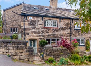 Thumbnail 2 bed semi-detached house for sale in The Wicket, Calverley