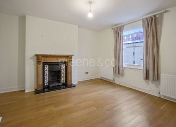 Thumbnail 3 bed flat for sale in Iverson Road, West Hampstead, London