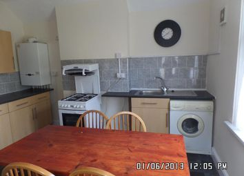 Thumbnail 4 bedroom terraced house to rent in Column Road, Cardiff