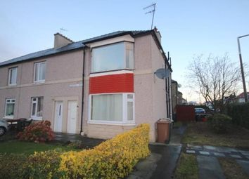Thumbnail 3 bed end terrace house to rent in Sighthill Crescent, Edinburgh
