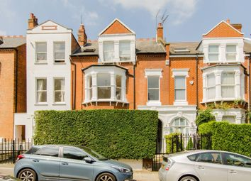 Thumbnail 3 bed flat to rent in Nassington Road, London