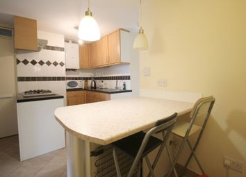 Thumbnail 3 bed flat to rent in Sussex Way, Islington