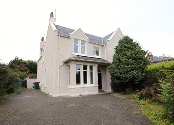 Thumbnail 4 bedroom semi-detached house to rent in Causewayhead Rd, Stirling