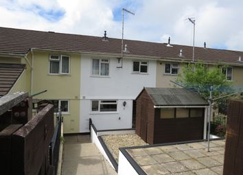 Thumbnail 2 bed terraced house for sale in Butterdon Walk, Ivybridge