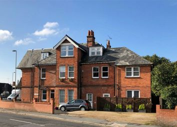 Silverthorne, 124 London Road, Camberley, Surrey GU15. 2 bed flat for sale