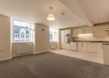 Thumbnail 2 bed flat to rent in Yard 43, Highgate, Kendal