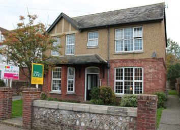 Thumbnail 2 bed property to rent in Cissbury Road, Broadwater, Worthing