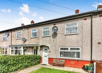 Thumbnail 3 bed terraced house for sale in Glenroy Avenue, Colne, Lancashire