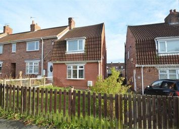 Thumbnail 2 bedroom end terrace house for sale in Williamson Square, Wingate, Durham