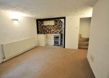 Thumbnail 1 bed terraced house for sale in Mortlock Street, Melbourn, Royston