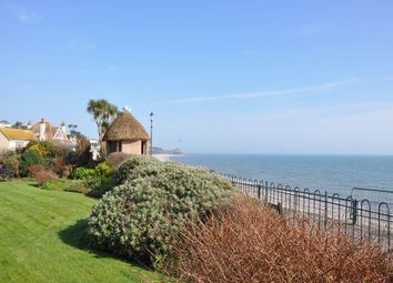 Thumbnail 2 bedroom flat to rent in Fore Street, Budleigh Salterton