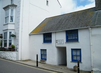 Thumbnail Terraced house for sale in Marazion, Cornwall