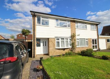 Thumbnail 3 bed semi-detached house to rent in Pout Road, Snodland