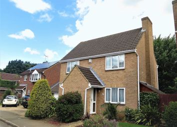 Thumbnail 3 bed detached house for sale in Alvis Gate, Banbury