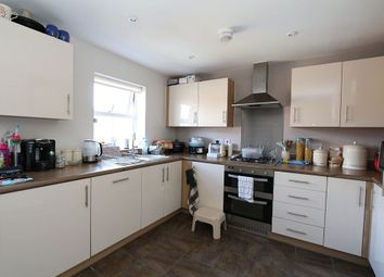 Thumbnail 3 bed town house for sale in Olvega Drive, Buntingford, Hertfordshire