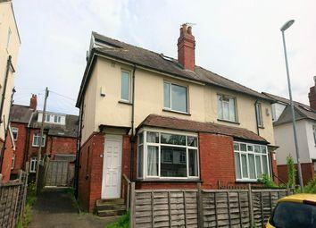 Thumbnail Room to rent in Estcourt Terrace, Headingley, Leeds
