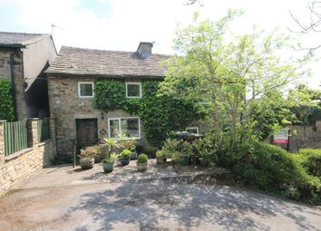 Thumbnail 3 bed detached house for sale in Sabden Road, Higham, Lancashire