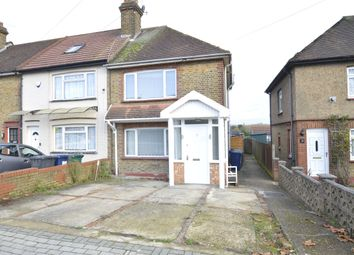 2 bed end terrace house for sale in Fryent Grove, West Hendon NW9