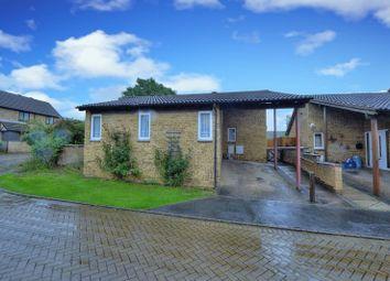 Thumbnail 2 bed bungalow for sale in Avington, Great Holm, Milton Keynes