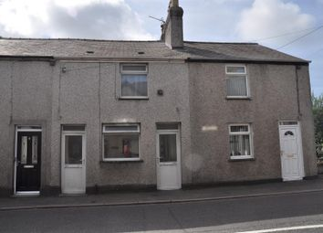 Thumbnail 1 bedroom flat to rent in Dingle View, Penrallt, Llangefni
