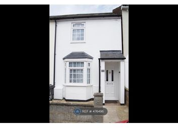 Thumbnail 4 bed terraced house to rent in Grove Road, Chichester